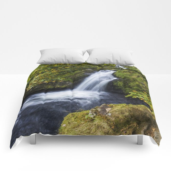 Only In My Dreams Comforters