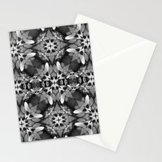 In the dark Stationery Cards