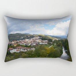 Laino Borgo Rectangular Pillow