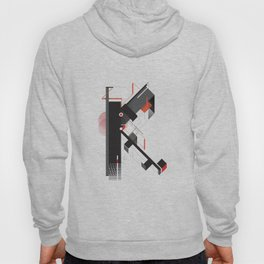 Abstract K Hoody