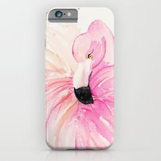 FLAMINGO Slim Case iPhone 6