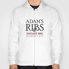 Adam's Ribs Hoody