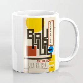Bauhaus Poster I Coffee Mug