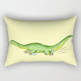Pronto Bronto Rectangular Pillow