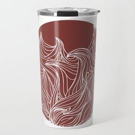 Static Movement  Travel Mug