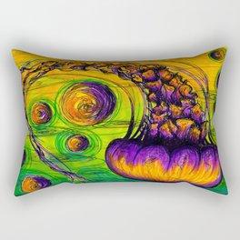 Jelly fish 2 Rectangular Pillow