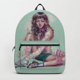 Fungi Backpack