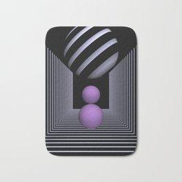 3D-geometry -16- Bath Mat
