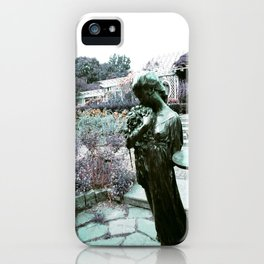 Garden Lover iPhone Case