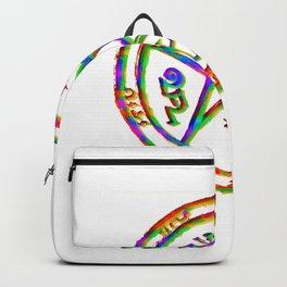 devils trap Backpack