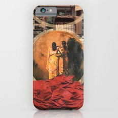 come on and sew us together iPhone 6s Slim Case