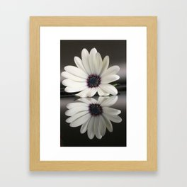 Margarit Framed Art Print