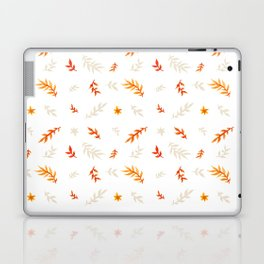 Watercolor autumn Laptop & iPad Skin