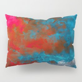 Deep Space Pillow Sham