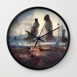 China Petrochemical Corporation, Sinopec Group Wall Clock