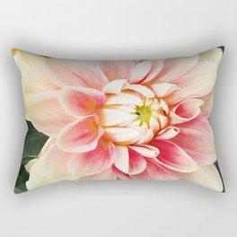 442 - Dahlia Rectangular Pillow