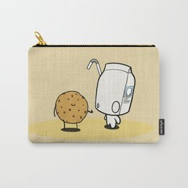 cookies love cream Carry-All Pouch