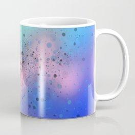 Ink Splatter Coffee Mug