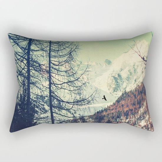 all gOne Rectangular Pillow