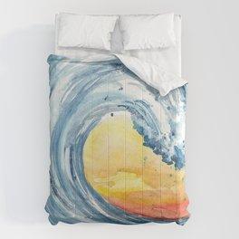 Summer of 69' Comforters