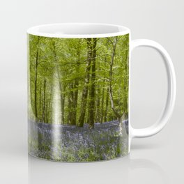 Bluebell Glade 2 Coffee Mug