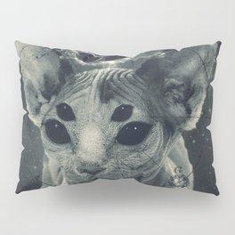 CosmicSphynx Pillow Sham