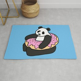 A Very Good Day Rug
