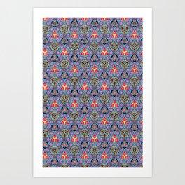 Scheherazade Art Print