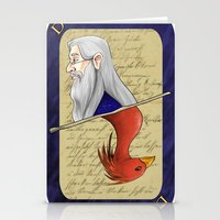 dumbledore Stationery Cards featuring Albus Dumbledore by Imaginative Ink