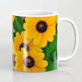 Black Eye Suzan Coffee Mug