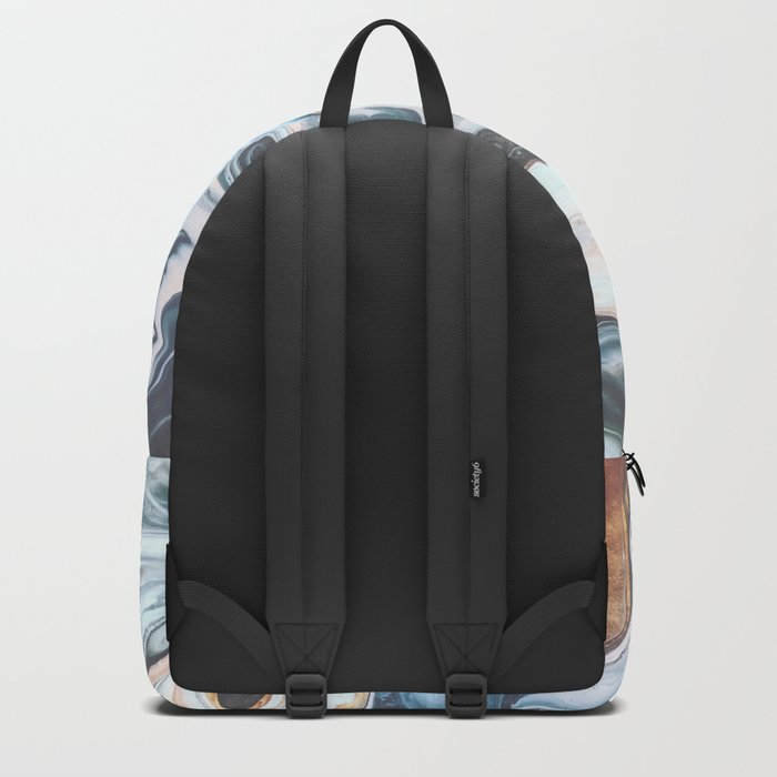 Move with me Backpack
