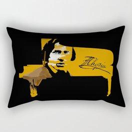 Frederic Chopin Rectangular Pillow