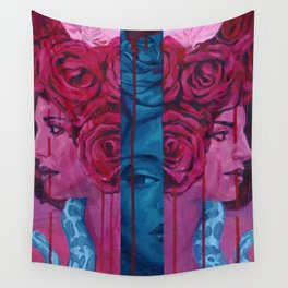 Nicole Wall Tapestry