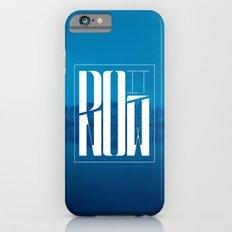 Do It Now iPhone 6s Slim Case