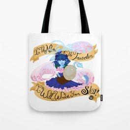 Sailor Jester Tote Bag