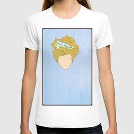 So Close but So Far Away T-shirt