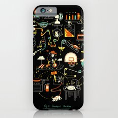 Breakfast Machine Slim Case iPhone 6s