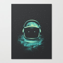 moonster Canvas Print