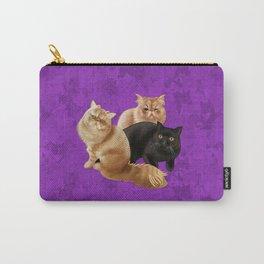 MooCakePotato Carry-All Pouch