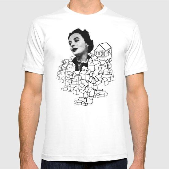 Homes On Parade T-shirt