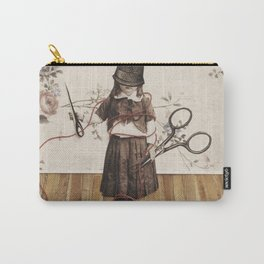 Thimble Head Carry-All Pouch
