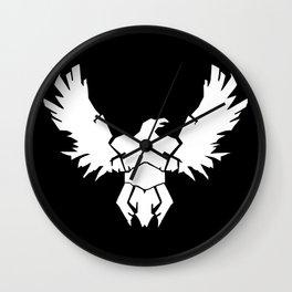 Chris Danger Logo Wall Clock