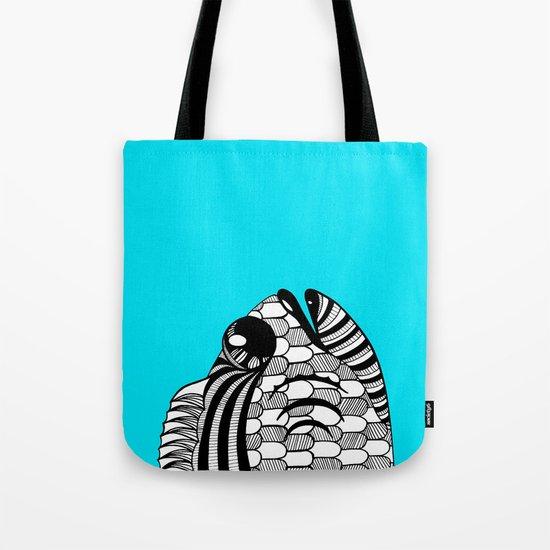 F/SH Tote Bag