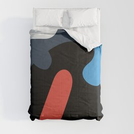 Abstract No.2 Comforters