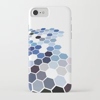 alaska iPhone & iPod Cases featuring Alaska by Bakmann Art
