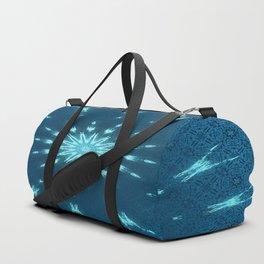 Boho Chic IX Duffle Bag