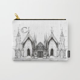 Someplace Magical Carry-All Pouch
