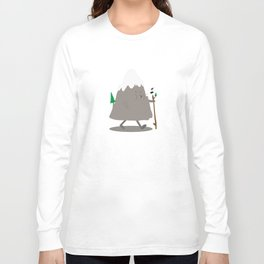 Lil' Hiker Long Sleeve T-shirt
