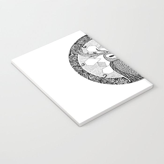 The Watcher Notebook