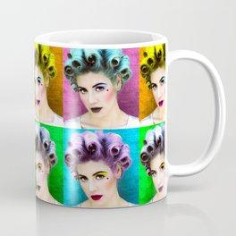 ELECTRA POP Coffee Mug